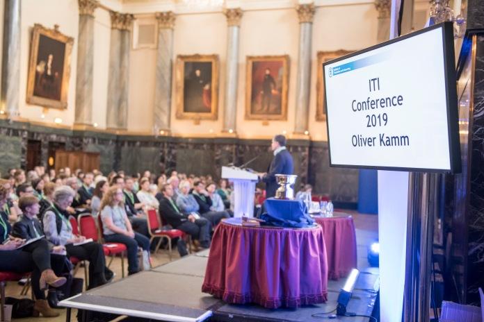 ITI Conference 2019, Sheffield