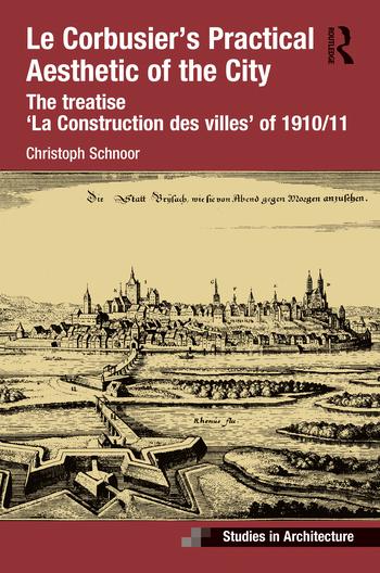 Cover of 'La Construction des villes'